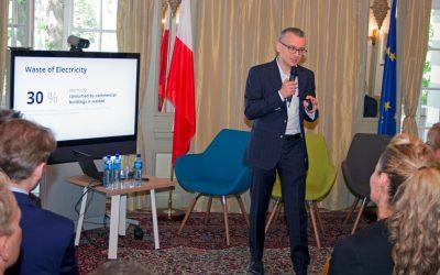 Oslo: driv2e uczestnikiem seminarium nt. polsko-norweskiej współpracy w zakresie zielonych technologii