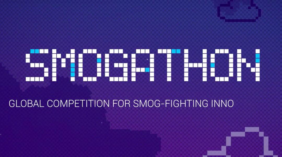 VPPlant w półfinale Smogathonu 2018 zaprezentuje driv2e