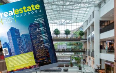 Tomasz Kwiatkowski w Real Estate Manager: droższa energia dla najemców?